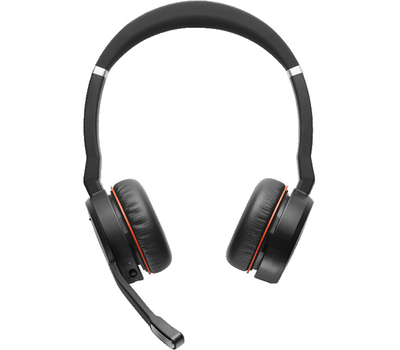 Гарнитура Jabra Evolve 75 Stereo MS incl. Link 370