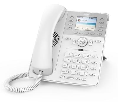 IP Телефон Snom D735 White