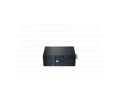 Управляемый промышленный коммутатор Wi-Tek WI-PMS312GF-I